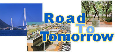 Road To Tomorrow